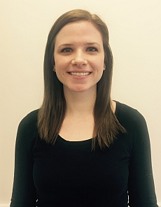 Mary Kate Mohyde, Speech and Language Pathologist, CF-SLP